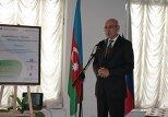 Фотовыставка «Россия – Азербайджан. Музыкальное параллели» открылась в Баку