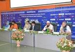 Активисты АМОР приняли участие во Втором Мусульманском молодежном форуме в Москве