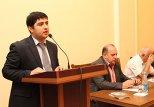Презентация книги Мухаммеда Шарифа Эфендизаде «Азербайджан и его революция»
