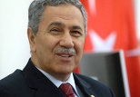 Вице-премьер Турции Бюлент Арынч