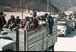 Азербайджанские вынужденные переселенци