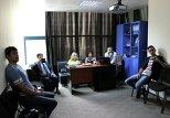 Кастинг российских и турецких актеров для участия в новых сериалах состоялся в Баку