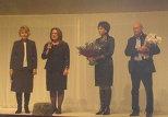 В Москве состоялся показ спектакля «Семь красавиц»