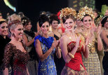 Конкурс Мисс мира 2013 (Индонезия)