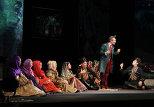 Гастроли Русского драмтеатра Баку прошли в Москве
