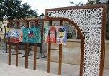 Выставка «Дружба двух народов» открылась в Ичери шехер