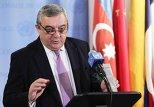 Постоянный представитель Азербайджана при ООН Агшин Мехтиев