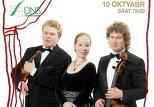 Российский ансамбль Брамс-трио