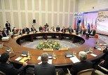 встреча Ирана и шестерки по ядерной проблеме