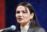 Депутат Ганира Пашаева