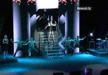 Шоу «Каролина» от Ани Лорак в Баку