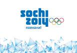 Логотип зимней олимпиады Сочи-2014