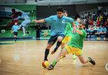 Мини-футбол памяти Тофика Бахрамова в Москве