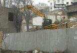Большой ремонт «Большого Баку»: сносится улица «Советская»