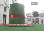 Азербайджан встречает весну