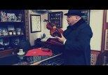 Бахрам Багирзаде исполнит главную роль в фильме «Немая скрипка»