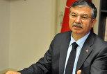 Министр национальной обороны Турции Исмет Йылмаз
