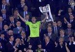 Мадридский «Реал» завоевал Кубок Испании