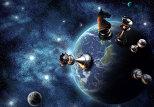 геополитический расклад сил в мире