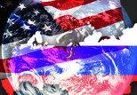 США - Россия, холодная война