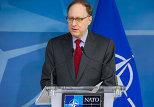 бывший посол США в РФ Александр Вершбоу