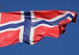 флаг Норвегии