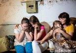 украина, дети