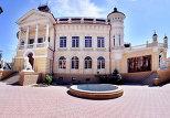 В Баку продается вилла по цене острова в Бразилии - $ 25 млн (ФОТО)