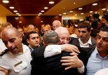 Бывший спикер Ривлин стал новым президентом Израиля