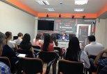 В Баку завершила работу российско-азербайджанская медиа-школа «Современная журналистика в новых геополитических реалиях»