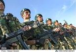 спецназ Ирана