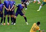 ЧМ-2014: Голландия обыграла Австралию
