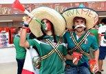 футбол мексика