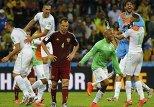 ЧМ 2014: Россия, Португалия и Гана покидают турнир