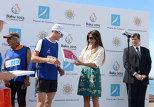 Первая леди Азербайджана вручила награду победителю забега в Каннах, посвященного первым Европейским играм (ФОТО)
