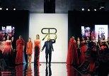 В Каннах представлена коллекция Рената Балестры «Чары Азербайджана в современной моде»