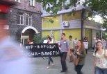 в столице Армении проходят массовые шествия против войны