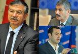 главы МИД - Азербайджан, Турция и Грузия