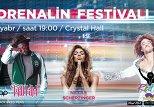 В Баку пройдет фестиваль «Адреналин» с участием мировых звезд