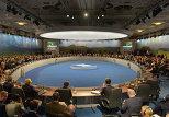 саммит НАТО Алиев