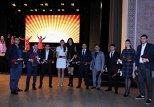лучшие спортсмены Азербайджана 2014 года