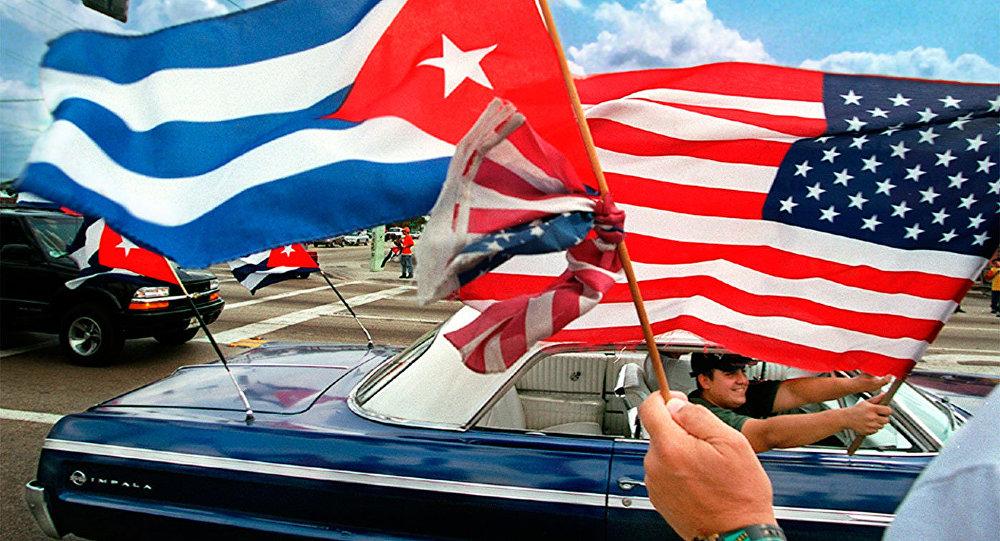 Kuba ABŞ