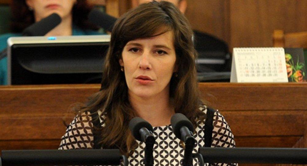 Dana Reyznieçe-Ozolo