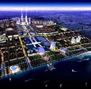 Белый город (Баку)