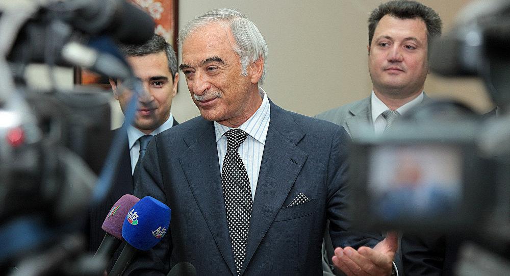 Полад Бюль-Бюль оглы \ Polad Bülbüloğlu