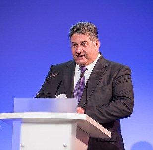 Азад Рагимов