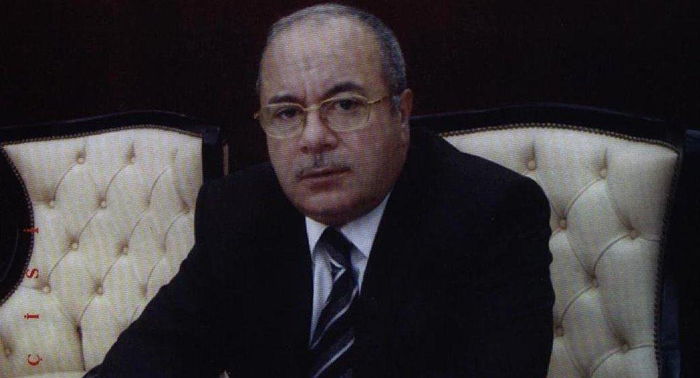 Hacı Madər