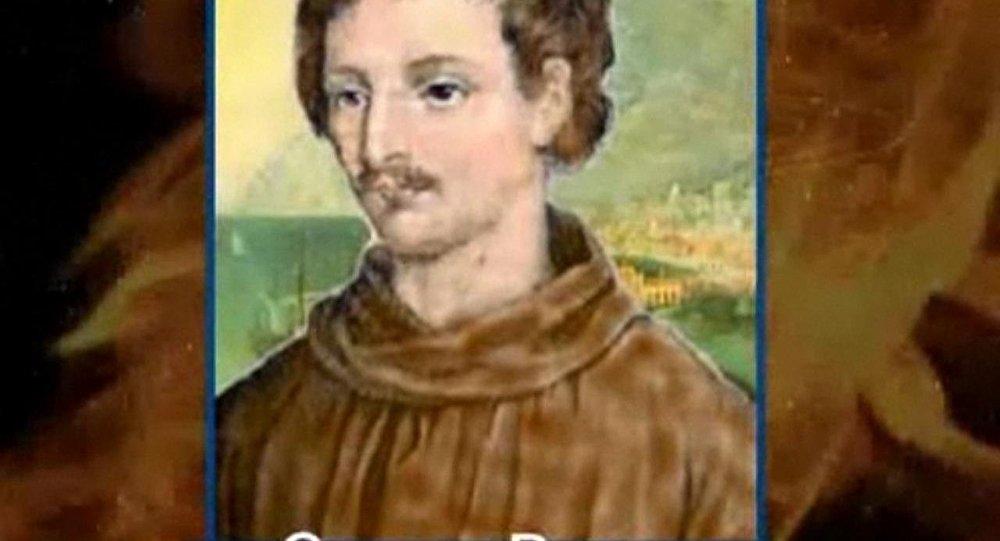 Cordano Bruno