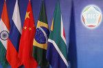 专家:经济困难可用来加强金砖国家之间的合作