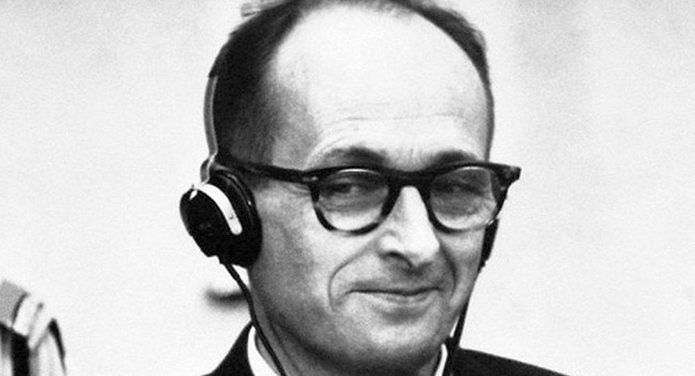 Adolf Eyxman